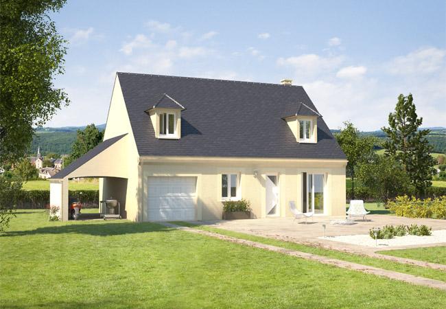 Nouvelle Maison Aster