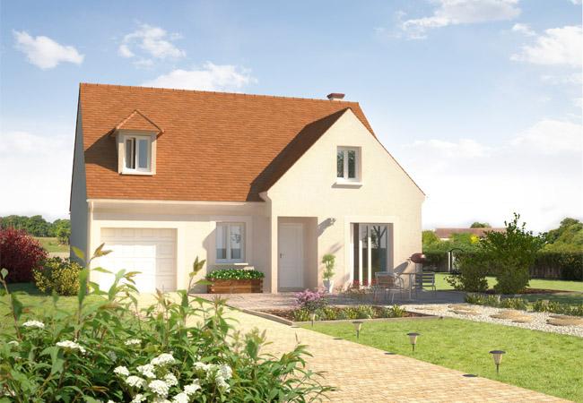 Nouvelle Maison Marjolaine