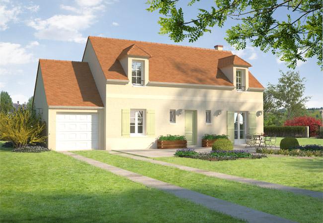 Nouvelle Maison Acanthe
