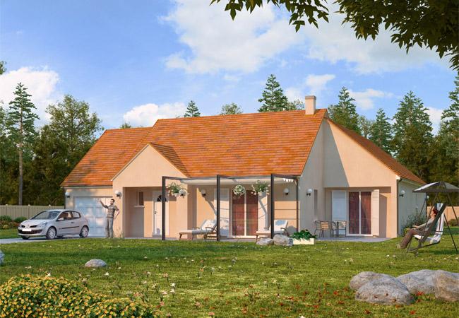 Nouvelle Maison Edelweiss
