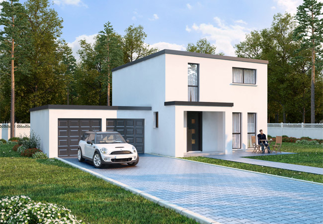 Nouvelle Maison Muscadier
